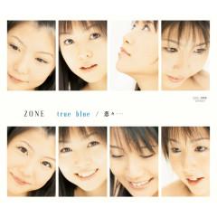 True Blue / Renren - ZONE