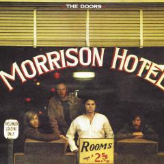 Morrison Hotel - The Doors