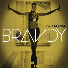 Two Eleven (Deluxe Version) - Brandy