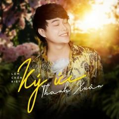 Ký Ức Thanh Xuân (Single) - Lâm Chấn Kiệt