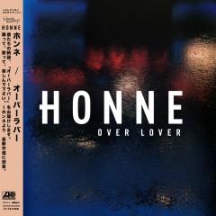 Over Lover EP - Honne