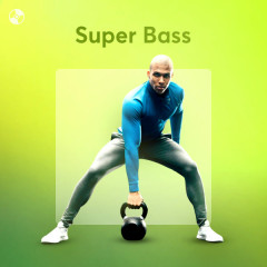 Super Bass - Various Artists