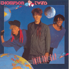 Into The Gap - Thompson Twins