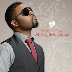 Christmas Musiq - Musiq Soulchild