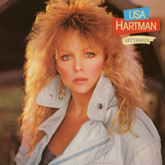 Letterock (Expanded Edition) - Lisa Hartman