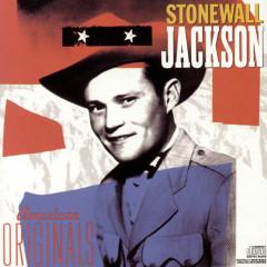 American Originals - Stonewall Jackson