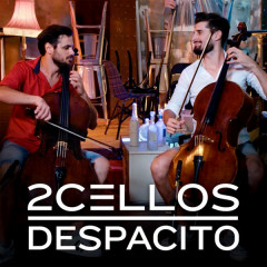Despacito - 2CELLOS