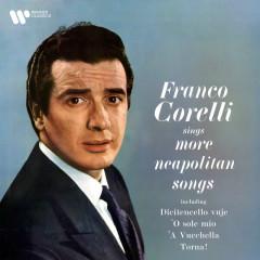 More Neapolitan Songs - Franco Corelli