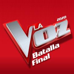 La Voz 2020 - Batalla Final (En Directo En La Voz / 2020) - Varios Artistas