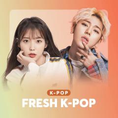Fresh K-Pop - Various Artists