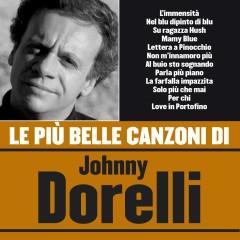 Le pìu belle canzoni di Johnny Dorelli - Johnny Dorelli