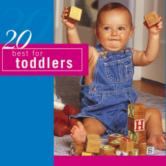 20 Best for Toddlers - The Countdown Kids