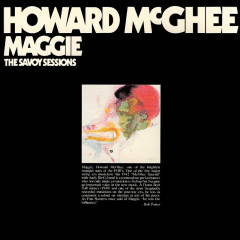 The Savoy Sessions: Maggie