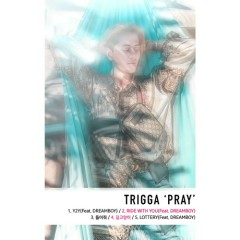 Pray (EP)