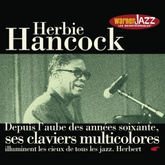 Les Incontournables du jazz : Herbie Hancock - Herbie Hancock