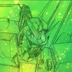 Mobile Suit Gundam Char's Counterattack Complete Edition Original Soundtrack CD1