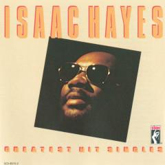 Greatest Hits Singles - Isaac Hayes