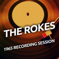 The Rokes - 1965 Recording Session - The Rokes