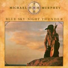 Blue Sky-Night Thunder