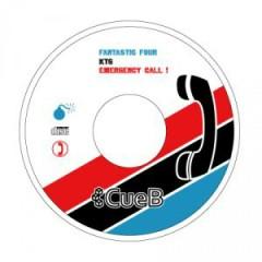 Fantastic Four - HK-FD
