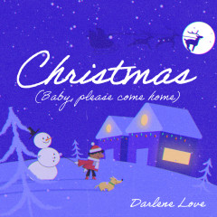 Christmas (Baby, Please Come Home) - Darlene Love