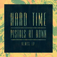 Hard Time / Pistols At Dawn (Remix EP) - Seinabo Sey