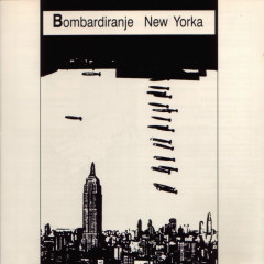 Bombardiranje New Yorka - Various Artists