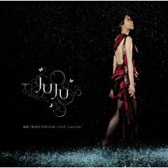 Sakura Ame / READY FOR LOVE / S.H.E. / Last Kiss - JUJU