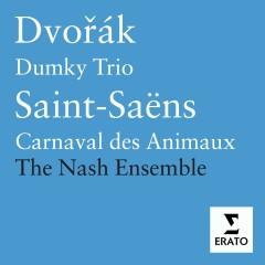 Dvorák/Saint-Saëns: Chamber Works - Nash Ensemble