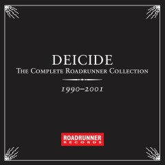 The Complete Roadrunner Collection 1990-2001 - Deicide