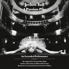 A Passion Play / The Chateau D'Herouville Sessions - Jethro Tull