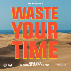 Waste Your Time (Tep No Remix) - Lost Boy,Signal Goes Silent