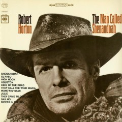 The Man Called Shenandoah - Robert Horton