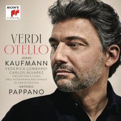 Sì, pel ciel marmoreo giuro (from Verdi: Otello) - Jonas Kaufmann