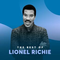 Những Bài Hát Hay Nhất Của Lionel Richie