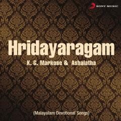 Hridayaragam - K.G. Markose, Ashalatha