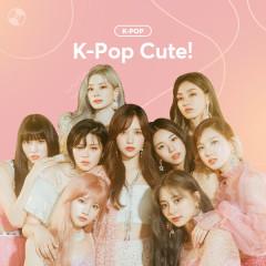 K-POP CUTE!