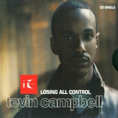 Tevin Campbell - Tevin Campbell