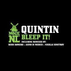 Bleep It! - Quintin