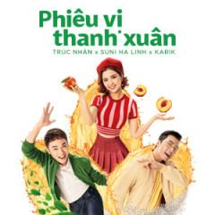 Phiêu Vị Thanh Xuân (Single) - Trúc Nhân, Suni Hạ Linh, Karik