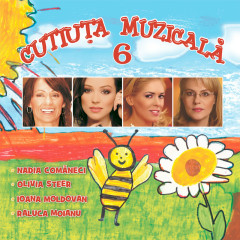 Cutiuța Muzicală 6 - Various Artists