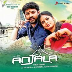 Anjala (Original Motion Picture Soundtrack) - Gopi Sundar