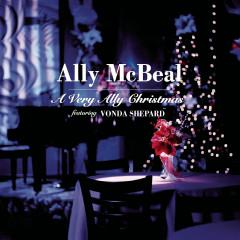 Ally McBeal A Very Ally Christmas featuring Vonda Shepard - Vonda Shepard