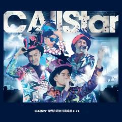 C AllStar in Concert 2014 - C AllStar