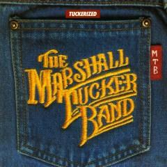 Tuckerized - The Marshall Tucker Band