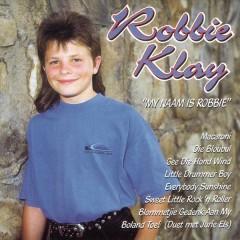 My Naam Is Robbie