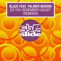 Do You Remember House? (feat. Palmer Brown) [Remixes] - Blaze, Palmer Brown