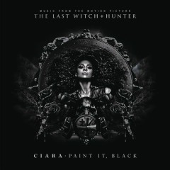 Paint It, Black - Ciara