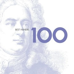 100 Best Handel - Various Artists