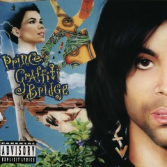 Music from Graffiti Bridge - Prince
